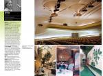Detre Villő - belsőépítész, bútortervező