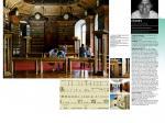 Földes Zsuzsanna - építész, belsőépítész, bútortervező