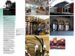 Gothárd Erzsébet - belsőépítész, építész, designer