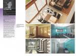 Tóthmátyás Edit - belsőépítész